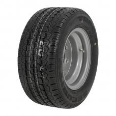 Ritenis 195/55R10C 750kg M+S (4×100)