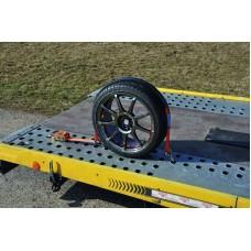 Auto nostiprināšanas siksna 4000kg, 50mm