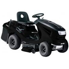 Dārza traktors Al-Ko Comfort T15-93.9 HD-A Black Edition ( PRO 450 )