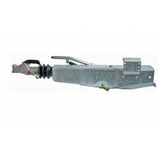 INERCES BREMZE 2,8VB1/-C, 2500-3500KG, KVADRĀTS 120MM, AK351